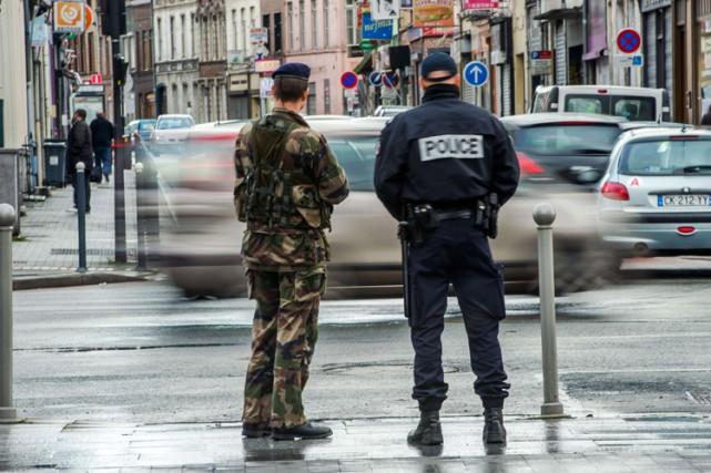Pour rassurer la population et parer à la... (Photo: AFP)