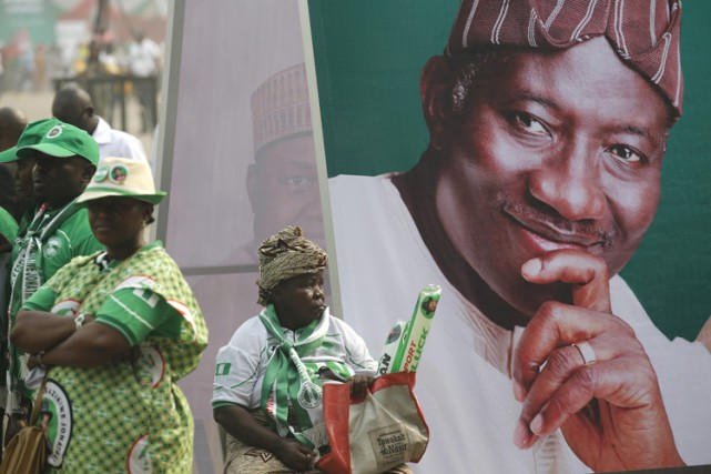 Quatorze candidats se présentent à la présidentielle du... (Photo: Reuters)