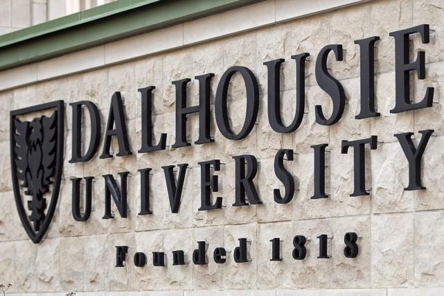 L'Université Dalhousie dit qu'elle répondra positivement à toute demande... (PHOTO LA PRESSE CANADIENNE)