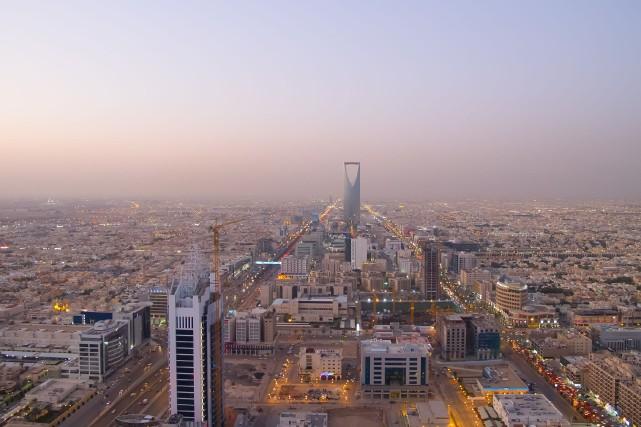 Une course à pied appelée Run 4 Riyadh... (Photo Digital/Thinkstock)