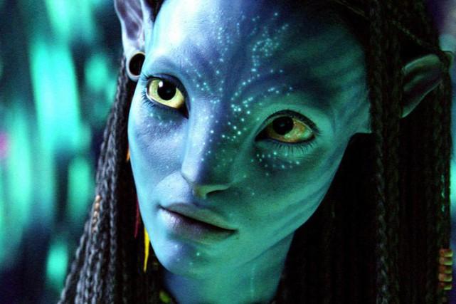 Paru en 2009,Avataravait remporté trois oscars.... (Photo fournie par 20th Century Fox)