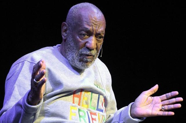 Bill Cosbyfait l'objet d'allégations d'agressions sexuelles de la... (PHOTO PHELAN M. EBENHACK, ARCHIVES AP)