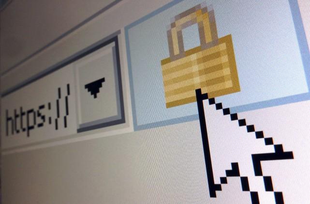 Plus d'un millier de sites internet français ont été piratés depuis l'attentat... (Photo MAL Langsdon, Archives Reuters)