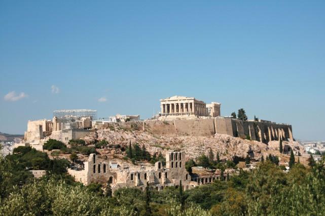 La Grèce réclame depuis trente ans le retour... (Photo Digital/Thinkstock)