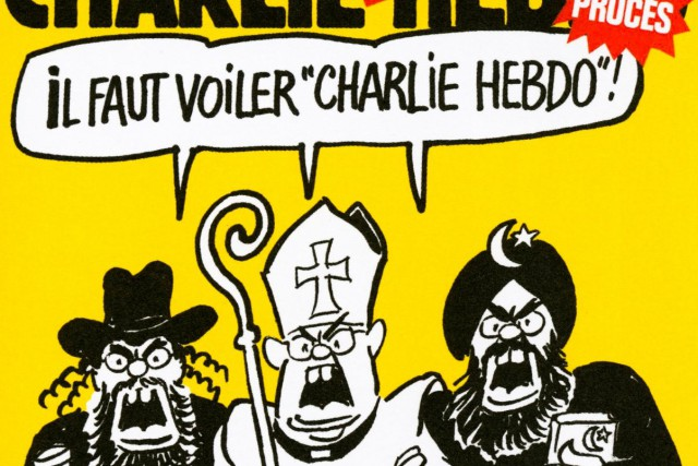 La secousse est grande et le deuil sera long. L'attentat au Charlie...