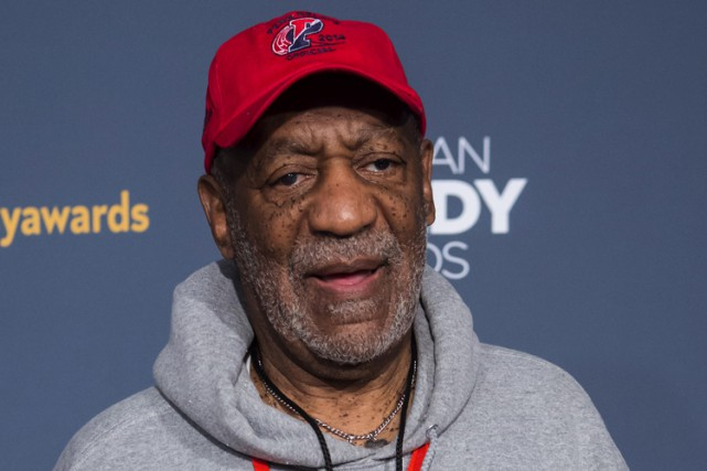 Bill Cosby... (Photo: Reuters)