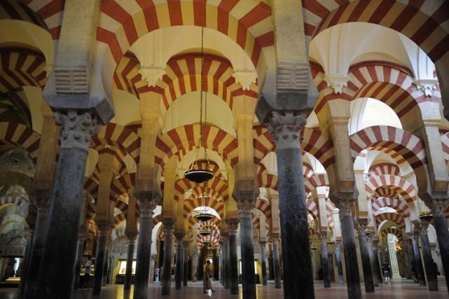 Avec quelque 47 millions d'habitants, l'Espagne compte environ... (Archives AP)