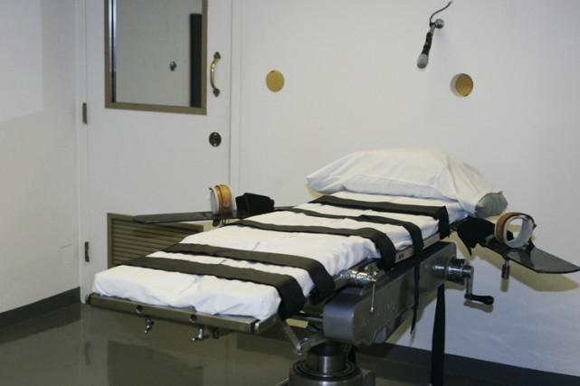 L'Oklahoma n'a pas conduit d'exécution depuis le 29... (Photo: AP)