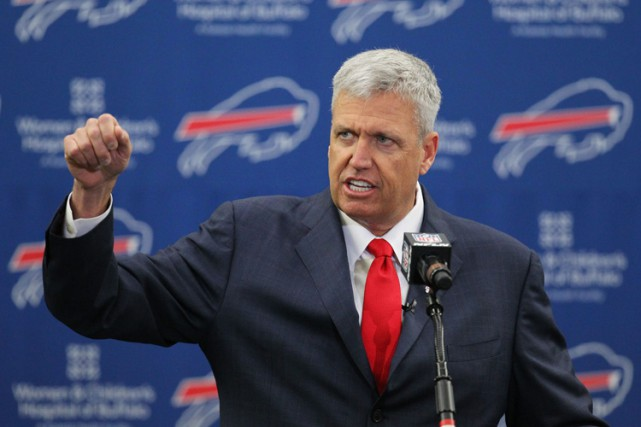 Rex Ryan... (Photo: AP)