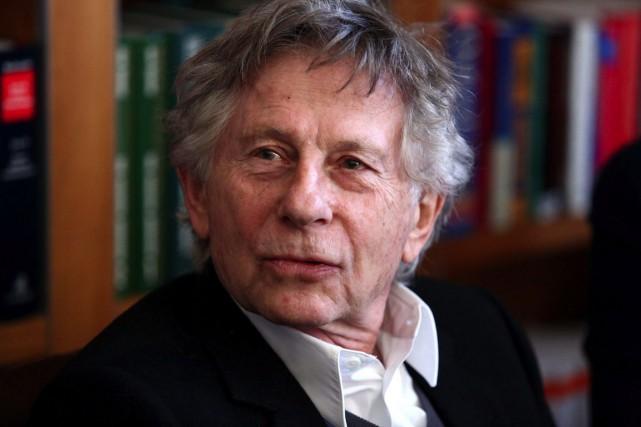 Roman Polanski... (PHOTO PAP / STANISLAW ROZPEDZIK, AFP)