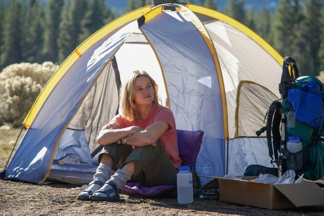 Reese Witherspoon esten lice dans la catégorie de... (Photo fournie par Fox Searchlight)