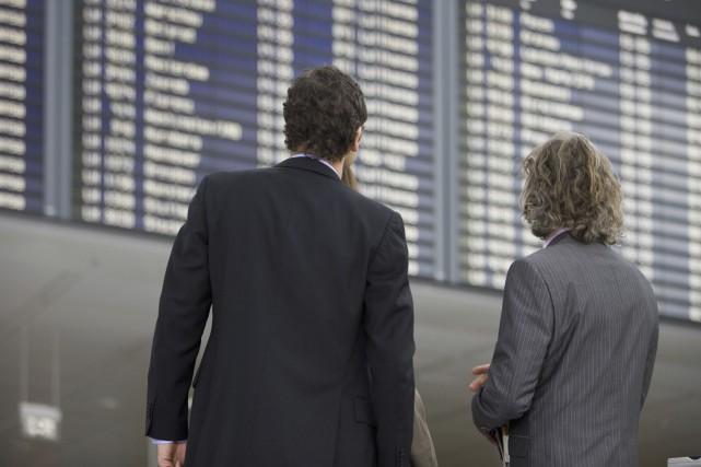 Pour contrôler les coûts, la pratique des réservations... (Photo Digital/Thinkstock)