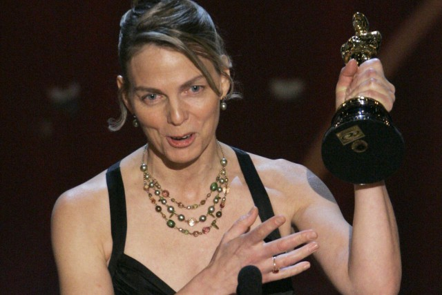 La réalisatrice Torill Kove a déjà gagné un Oscar... (Photo Mark J. Terrill, Archives AP)