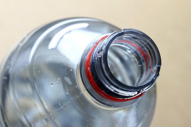 Le bisphénol A est un plastifiant et antioxydant,... (Photo Digital/Thinkstock)