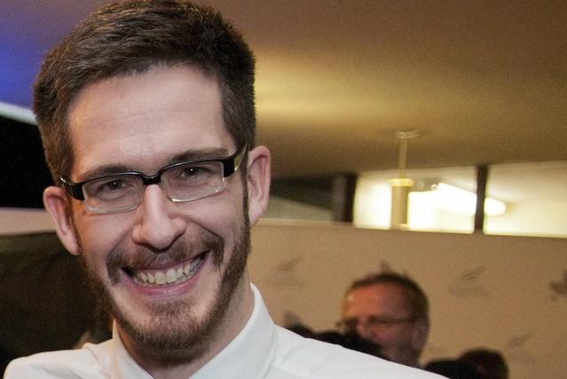 Ian Gailer,directeurgénéral du festival REGARD sur lecourtmétrage au...