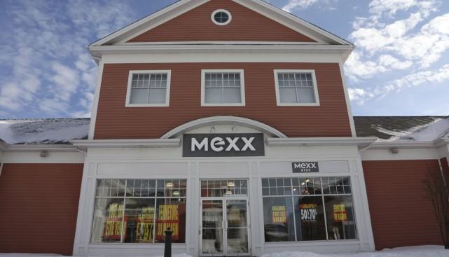 La boutique Mexx de Bromont fermera ses portes... (Photo Christophe Boisseau-Dion)