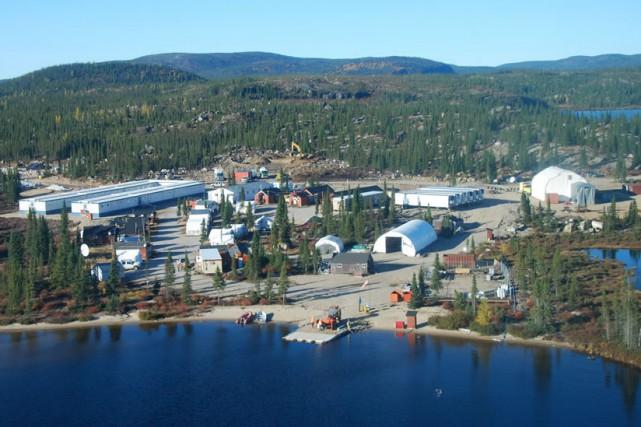 Le Saguenay-Lac-Saint-Jean est la région du Québec qui... ((Archives))