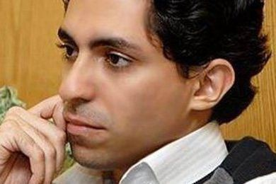 Raïf Badawi... (Archives)