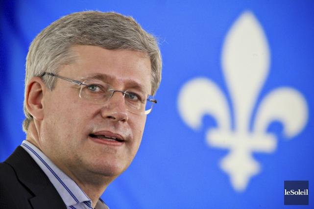Avec l'effacement du Bloc québécois dans le paysage... (PHOTO PASCAL RATTHÉ, ARCHIVES LE SOLEIL)
