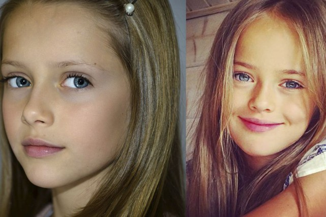 Élizabeth Hiley et Kristina Pimenova... (Photo tirée d'internet)