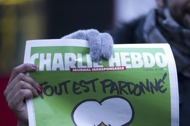 Au total, 5 millions d'exemplaires devraient être imprimés.... (PHOTO JUSTIN TALLIS, AFP)