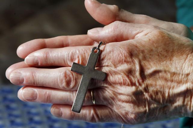 L'archevêché de Saint Paul et Minneapolis au Minnesota a annoncé vendredi... (Photo d'archives)