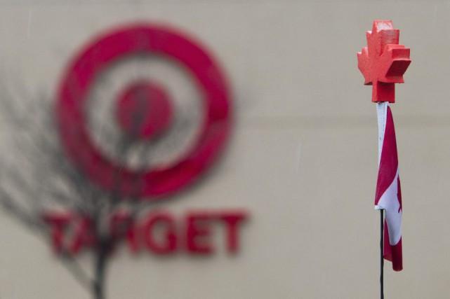 La date de fermeture des magasins Target au... (Reuters)
