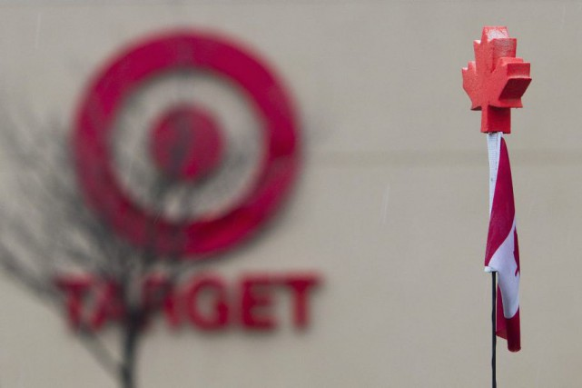 Que pensez-vous de la fermeture de Target au Canada ? (Reuters)