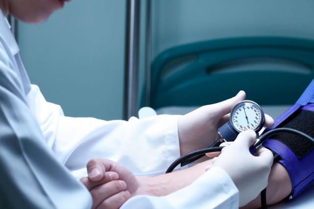 Le Collège des médecins publie aujourd'hui un nouvel «énoncé de position» sur... (Photo Shutterstock)