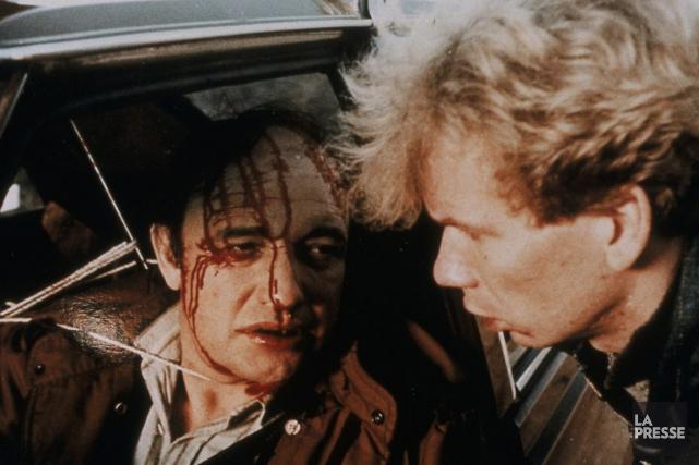 A Short Film About Killing,de Krzysztof Kieslowski, sera...