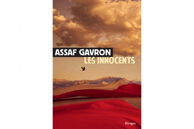 Assaf Gavron Rivages 650 pages