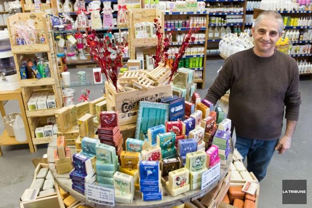 L'Écolo Boutique fête ses cinq ans dans ses... (IMACOM, Jessica Garneau)