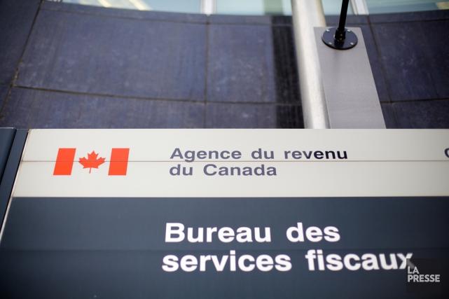 L'Agence du revenu du Canada (ARC) veut remettre les pendules à l'heure lorsque... (Photo Sarah Mongeau-Birkett, Archives La Presse)