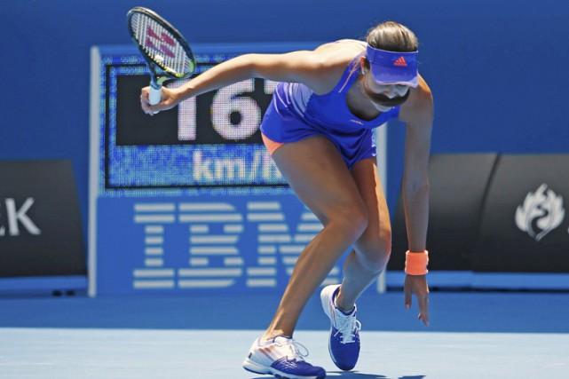 Les ténors du tennis comme Rafael Nadal, Roger Federer et Maria Sharapova, ont... (Photo: Reuters)
