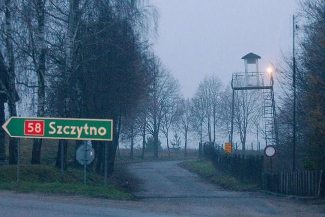 Au total, 119 détenus ont été capturés et... (Photo: AP)