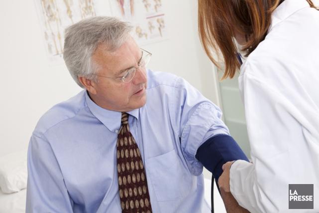 Les nouveaux médecins sont majoritairement des femmes.... (Photo Thinkstock)
