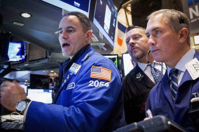 «L'investisseur a peur d'être déçu par cette saison... (PHOTO BRENDAN MCDERMID, REUTERS)