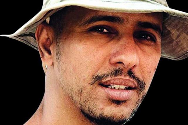 Mohamedou Ould Slahi est arrivé à Guantánamo en... (PHOTO ARCHIVES DR)