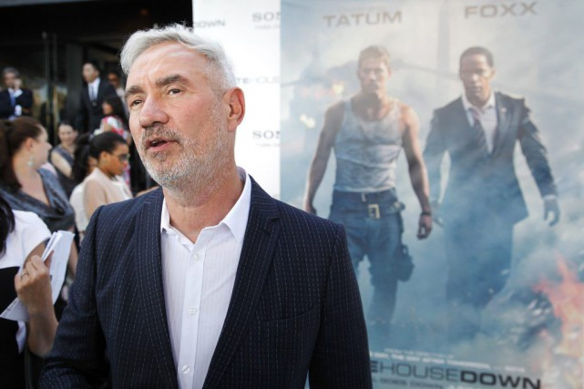 Le réalisateur Roland Emmerich... (Photo Archives Reuters)