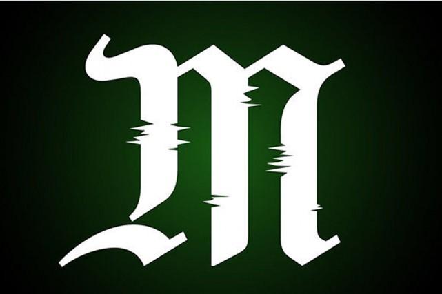 Le journal Le Monde a annoncé mardi avoir été victime dimanche et... (Capture d'écran de lemonde.fr)