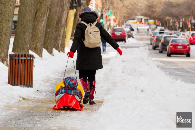 Pour certains aprents, mettre fin à la pension... (PHOTO ALAIN ROBERGE, ARCHIVES LA PRESSE)