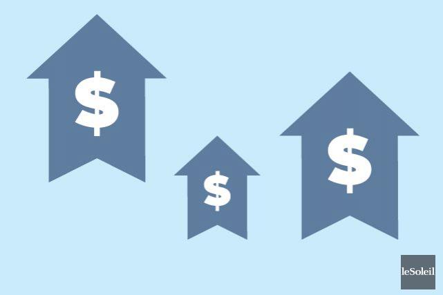 Le rôle du conseiller financier en est un... (Infographie Le Soleil)