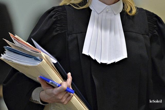 Une avocate qui tarde à rendre les décisions dont elle est responsable en tant... (Photothèque Le Soleil, Patrice Laroche)