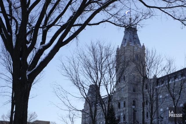 Déterminés à ce que le Centre-du-Québec obtienne son Centre intégré de santé et... (Archives La Presse)