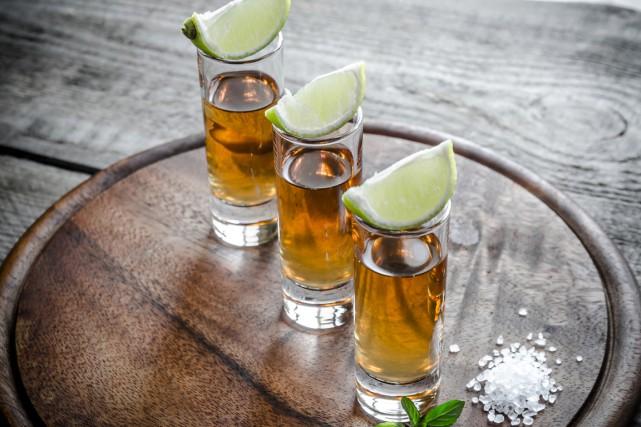 On y apprend les origines de la tequila,... (Photo Digital/Thinkstock)