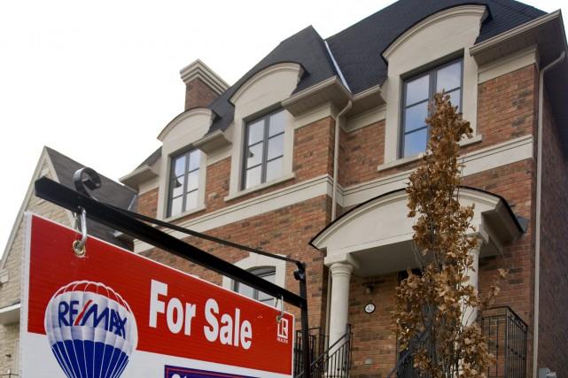 Selon cette étude, les marchés immobiliers les plus... (PHOTO Norm Betts, ARCHIVES BLOOMBERG)