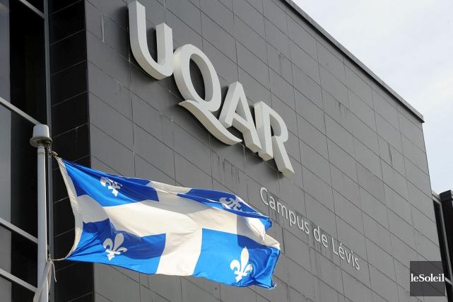 L'UQAR pourrait devoir se priver de 10 %... (Photothèque Le Soleil, Erick Labbé)