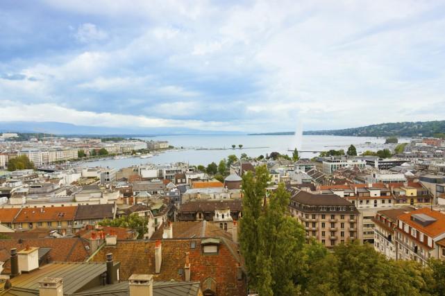 Suisse Tourisme se réjouit déjà des retombées et... (Photo Digital/Thinkstock)