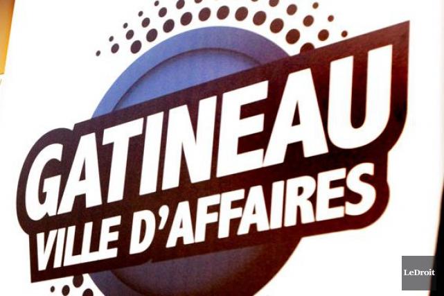 Gatineau, ville d'affaires ou ville d'enfer pour les entrepreneurs? (Martin Roy, Archives LeDroit)