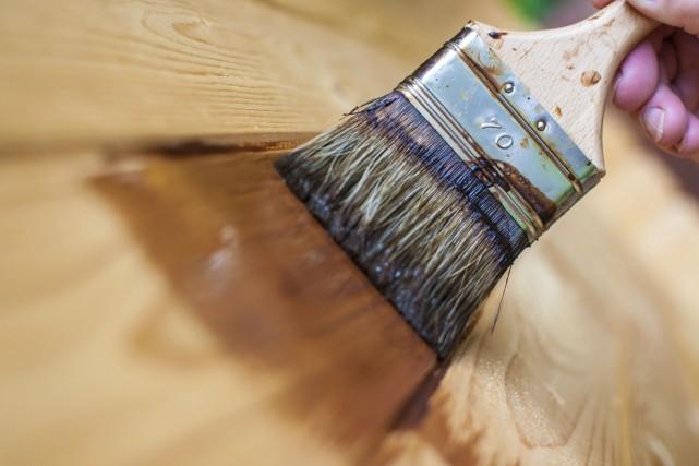 Le bois massif est un gage de durabilité.... (Photo Digital/Thinkstock)